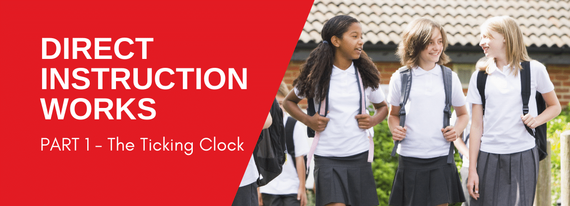 Direct Instruction Works -- Part 1 -- McGraw Hill ANZ