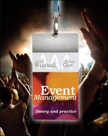 Event Management from Business Knowlogy