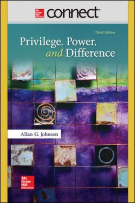 and Difference Privilege Power