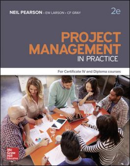 Project management in practice (2018) - eBook