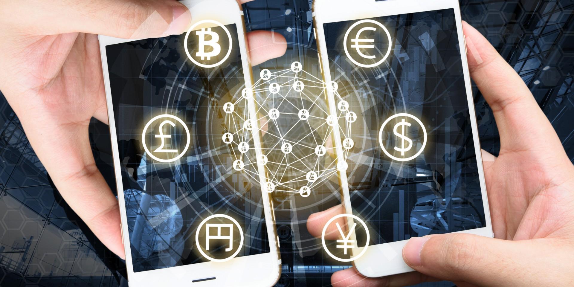 What is Fintech? -- McGraw Hill ANZ Finance Blog -- Australia New Zealand